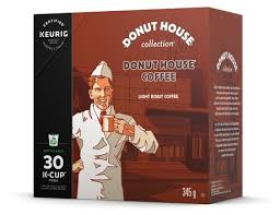 keurig k cups light roast keurig donut house k cup light roast coffee walmart canada