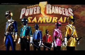 power rangers wild force power rangers samurai battles