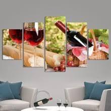 Grapes Home Decor Online Get Cheap Grapes Wall Decor Aliexpress Com Alibaba Group