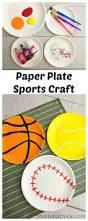 best 25 summer sports crafts ideas on pinterest baseball crafts