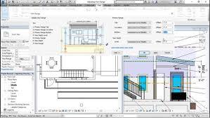 revit tutorial view range adjusting the view range settings