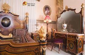 chambre napoleon 3 vend ensemble pour chambre à coucher antiquité feuillus européens