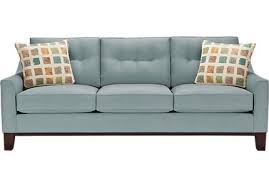 cindy crawford beachside sofa blue sleeper sofas u0026 pull out beds
