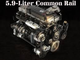 Dodge Ram Cummins Diesel Specs - family lineage the evolution of the dodge ram diesel engine