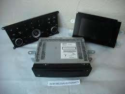 nissan almera tino 2005 sorry now sold nissan almera tino radio sat nav information screen