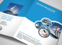 2 fold brochure template psd brochure 2 fold brickhost f8aa3485bc37