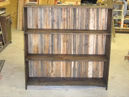 Rustic Book Shelves by Rustic Book Shelf By Hatcreek Lumberjocks Com Woodworking
