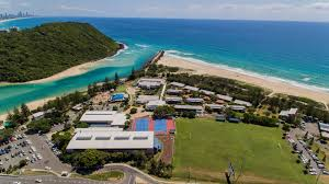 gold coast recreation centre palm beach destination gold coast