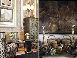 spanish interiors home design ideas