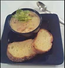tami cuisine cooking with tami salmon chowder athens now alabama