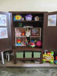 country living room style with tv cabinet repurposed toys storage