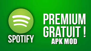 spotify apk spotify v7 9 0 722 mod apk premium beta in the
