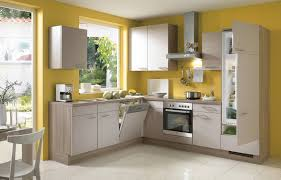 Dark Cabinet Kitchen Designs by Neon Yellow Kitchen In Open Layout Home Pale Walls With White