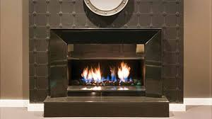 Real Fire Fireplace by Gas Log Fires Melbourne Showroom Real Flame Dandenong