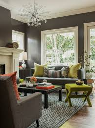 paint color ideas for basement living room transitional with david