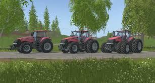 case ih magnum pack by fozzy691 mod farming simulator 2015 15 mod