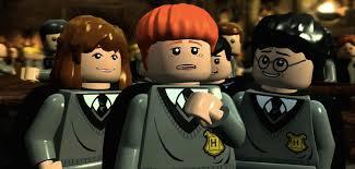 Lego Harry Potter Bathroom Lego Harry Potter Years 1 4 Character List Bone Fish Gamer