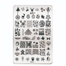 online get cheap stamp nail art aliexpress com alibaba group