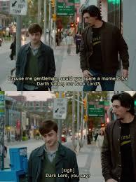 Daniel Radcliffe Meme - harry potter lol funny daniel radcliffe movies meme star wars