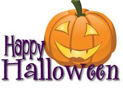 transparent halloween clipart happy halloween banner