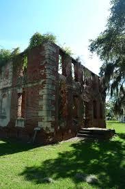 brick house ruins u2014 simons young associates