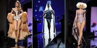 gaultier art exhibit u2013 accessing high fashion sense u0026 accessibility