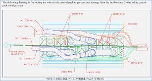 warn winch m8000 wiring diagram crayonbox co