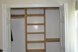 Beautiful Organizing A Small Closet Tips Roselawnlutheran Shelving Ideas For Small Closets