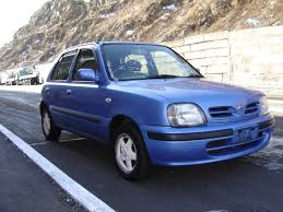 nissan micra k10 for sale 1998 nissan march pictures for sale