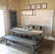 modern farmhouse dining room modern rustic farmhouse dining room style 27 onechitecture