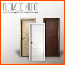 Puertas De Interior De Pvc