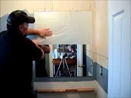 How To Remove Bathroom Mirror Taking A Bathroom Mirror