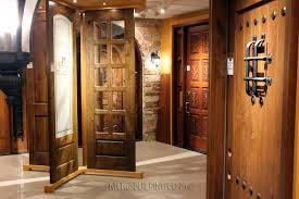 Knotty Alder Interior Door by About Nick U0027s Building Supply Door Supplier Call 219 682 0798