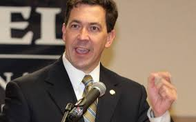 chris mcdaniel is back on a campaign to be a u s senator the
