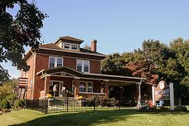 Sweet House Roanoke Coffee Shop 2108 Broadway Ave Sw Roanoke Va 24014