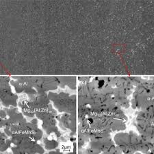si e cing the representative micrographs showing porosity levels in the