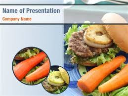 Fast Food Powerpoint Templates Fast Food Powerpoint Backgrounds Fast Food Ppt