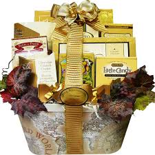 world charm gourmet food and snacks gift basket