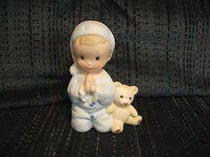 home interior jesus figurines homco home interiors 8828 puppy figurine ceramic puppy