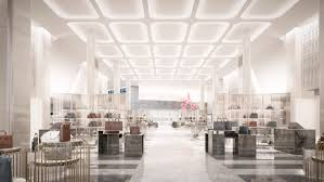 holt renfrew launches square one flagship in july the creators