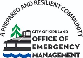 Fire Evacuation Plan Wa by Office Of Emergency Management