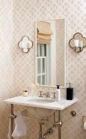 Houzz Powder Room 51 Powder Room Sconces Powder Room With Sconces