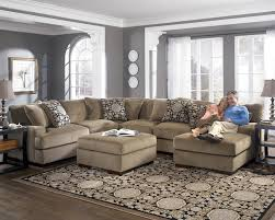 Cheap Sectional Couch Furniture Ashley Sofas For Enjoy Classic Seating With Simple