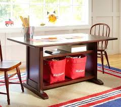 kids table with storage childrens table with storage table with storage kids craft tables