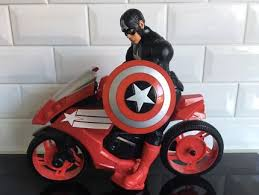 captain america figure shield toys indoor gumtree