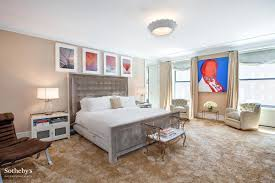 jackie o u0027s childhood apt at 740 park ave sells for 25 25m