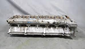 bmw e36 e34 m50 2 5l 325i 525i vanos cylinder head w valves 1993
