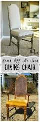 Recovering Dining Chairs Bless U0027er House Restoration Hardware And Pottery Barn Knock Off