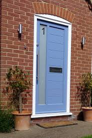 contemporary front doors solid timber or glazed timber windows