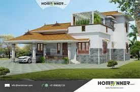 Pre Designed Home Plans Readymade Home Designs Traditional Home - Designed home plans